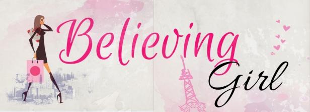 believinggirl cover